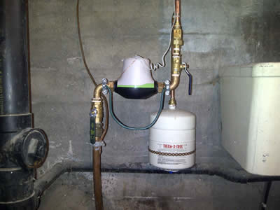 Jackson Water Conditioning Chlorine